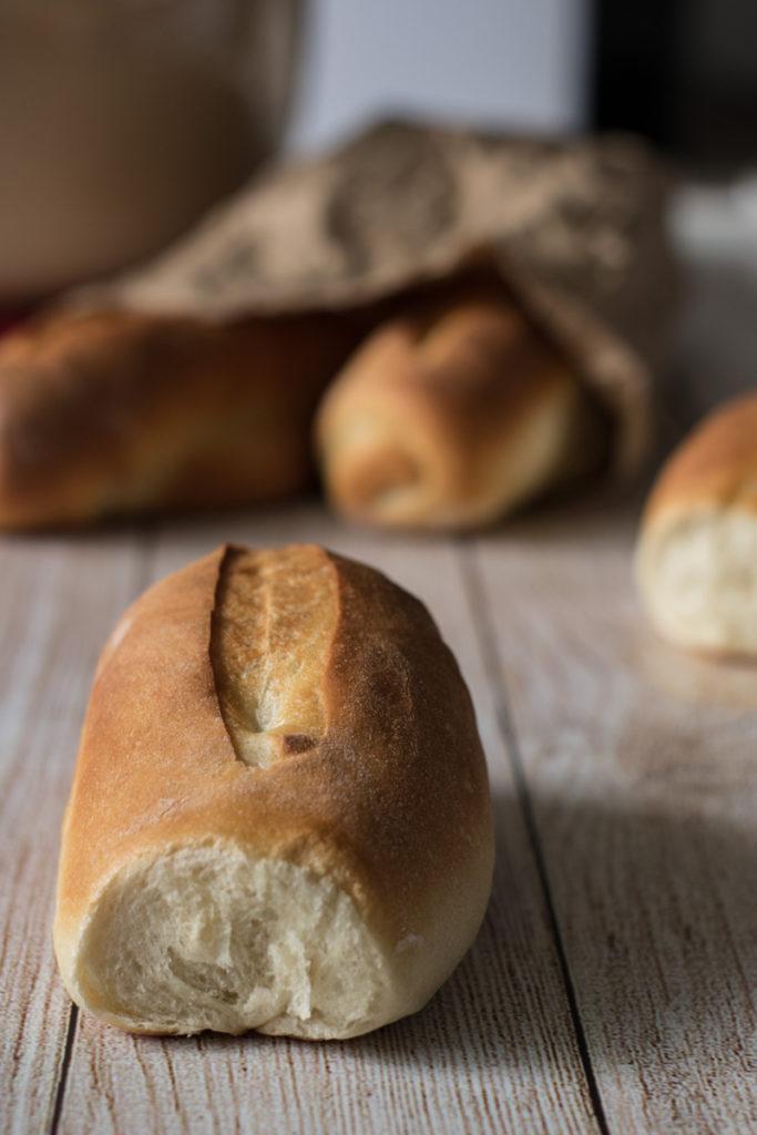 Salt Bread