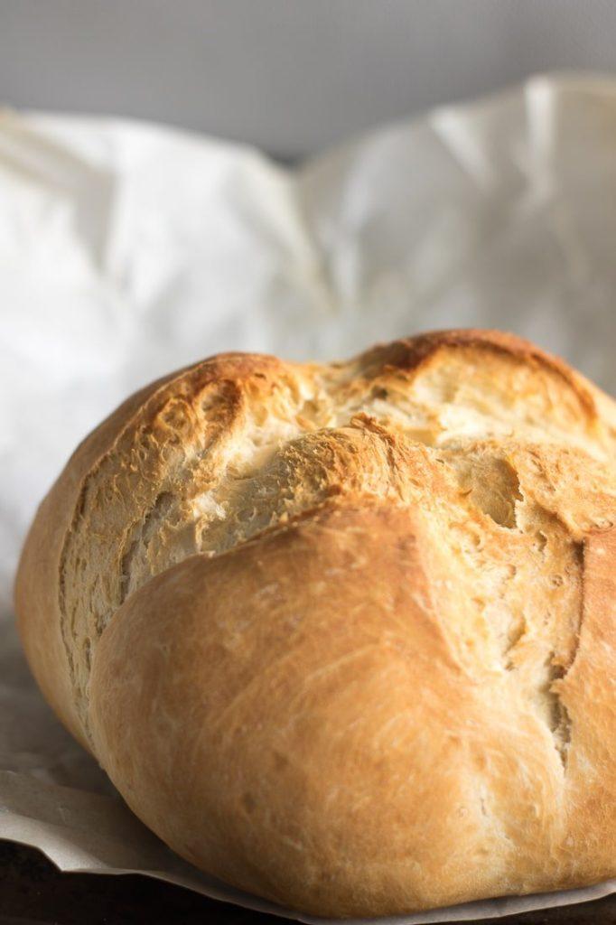 golden crust bread