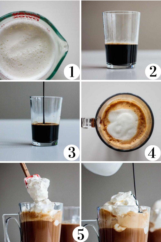 Starbucks Mocha Latte (Copycat Recipe) – Milk and Pop